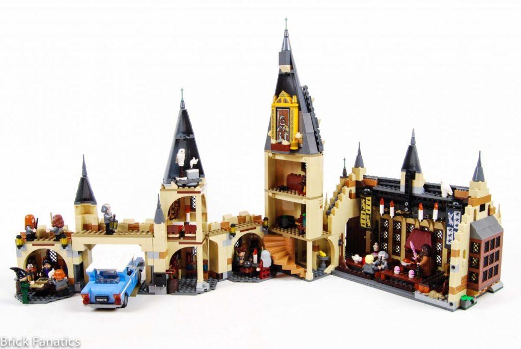 Lego Whomping 75953 PotterCombining Willow And Harry Hogwarts wZuTXiPkO