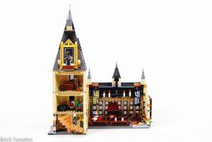 75954 Hogwarts Great Hall 10