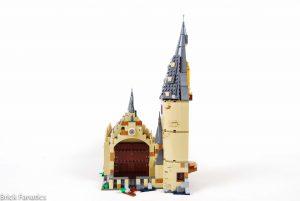 75954 Hogwarts Great Hall 12