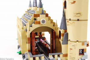 75954 Hogwarts Great Hall 14