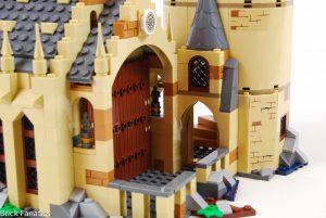 75954 Hogwarts Great Hall 15