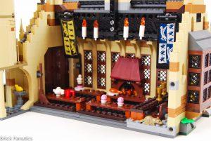 75954 Hogwarts Great Hall 19