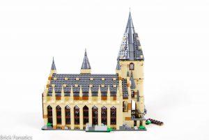 75954 Hogwarts Great Hall 6