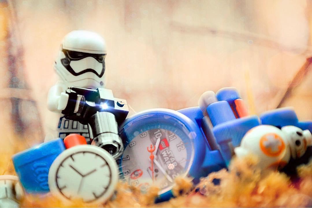 Brick Pic LEGO Watch