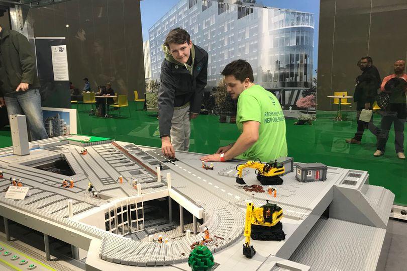 Great LEGO Hospital 2