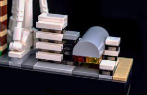 LEGO Architecture 21407 Las Vegas Architecture 10 300x194