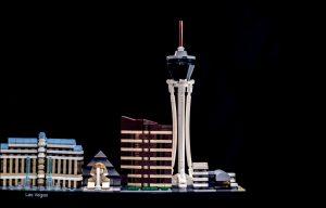 LEGO Architecture 21407 Las Vegas Architecture 16 300x192