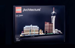 LEGO Architecture 21407 Las Vegas Architecture 17 300x194