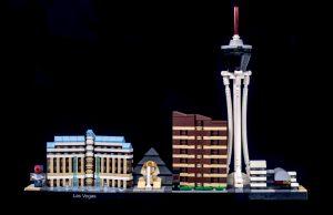 LEGO Architecture 21407 Las Vegas Architecture 18 300x194