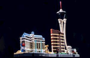 LEGO Architecture 21407 Las Vegas Architecture 19 300x194