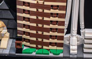 LEGO Architecture 21407 Las Vegas Architecture 7 300x194