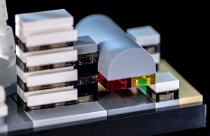 LEGO Architecture 21407 Las Vegas Architecture 9 300x194
