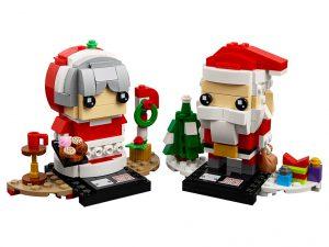 LEGO BrickHeadz 40274 Mr Mrs Claus 3 300x225