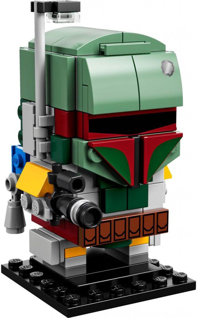 LEGO BrickHeadz 41629 Boba Fett 637x1024