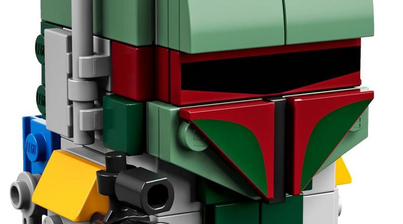 LEGO BrickHeadz 41629 Boba Fett Featured 800 799x445