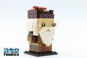 LEGO BrickHeadz Harry Potter 41621 Ron Weasley Albus Dumbledore 2 300x200