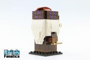 LEGO BrickHeadz Harry Potter 41621 Ron Weasley Albus Dumbledore 3 300x200