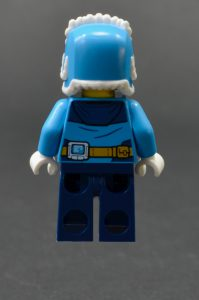 LEGO City 60195 Arctic Mobile Base 16 199x300