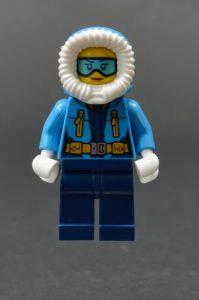 LEGO City 60195 Arctic Mobile Base 17 199x300