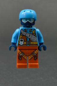 LEGO City 60195 Arctic Mobile Base 19 199x300