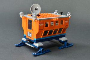 LEGO City 60195 Arctic Mobile Base 6 300x199