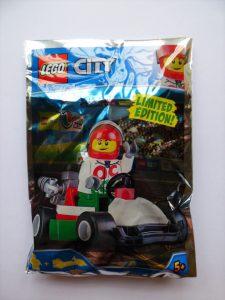 LEGO City magazine 7 4