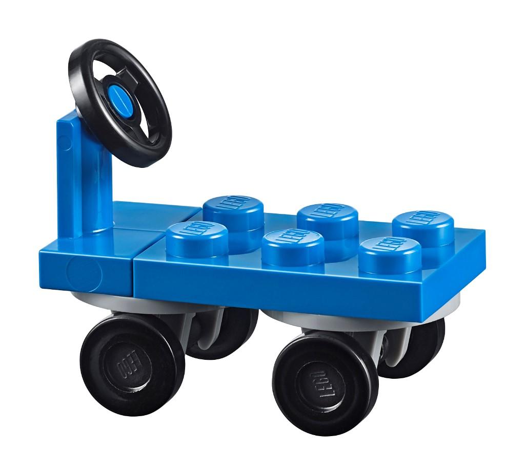 LEGO Creator Expert 10263 WInter Village Fire Station 13
