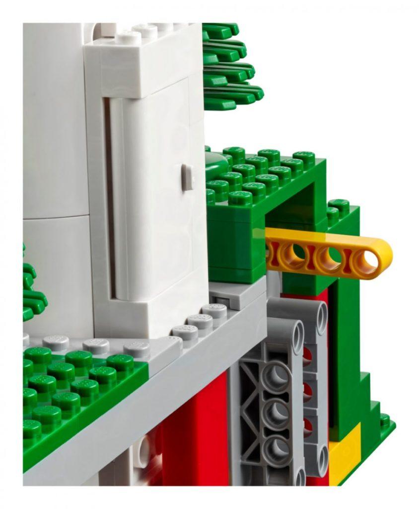 LEGO Creator Expert 10268 VESPA Wind Turbine 10