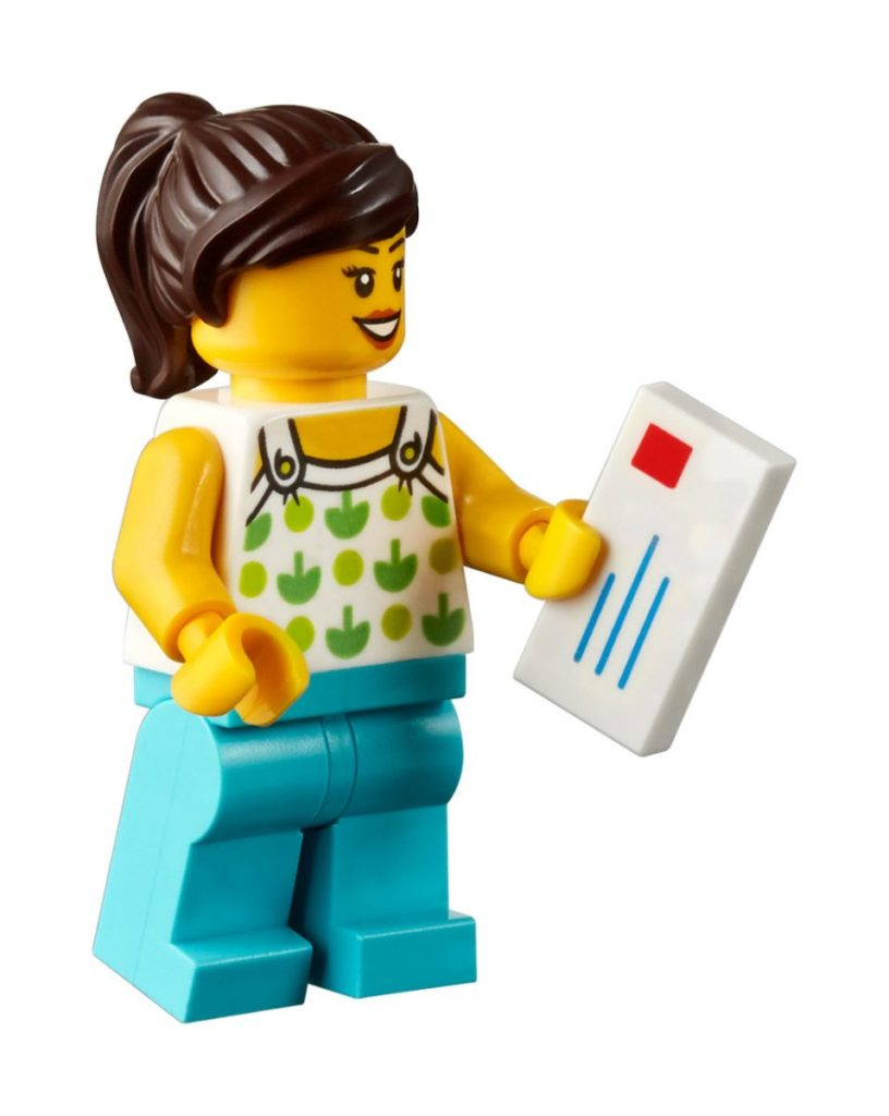 LEGO Creator Expert 10268 VESPA Wind Turbine 19