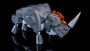 LEGO Fantastic Beasts 75952 Newts Case Magical Creatures 2 300x169