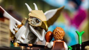 LEGO Fantastic Beasts 75952 Newts Case Magical Creatures 21 300x169