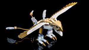 LEGO Fantastic Beasts 75952 Newts Case Magical Creatures 29 300x169