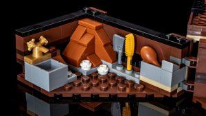 LEGO Fantastic Beasts 75952 Newts Case Magical Creatures 3 300x169