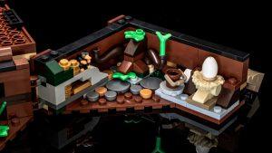 LEGO Fantastic Beasts 75952 Newts Case Magical Creatures 4 300x169