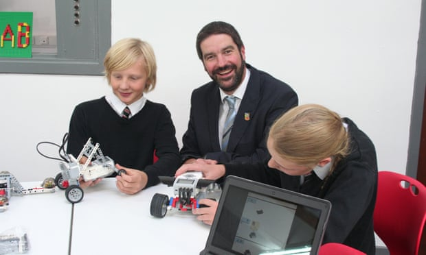 LEGO Foundation Bray