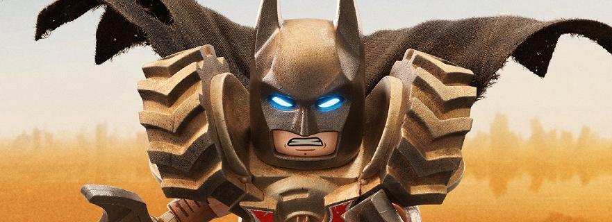 LEGO Movie 2 New Batman Featured