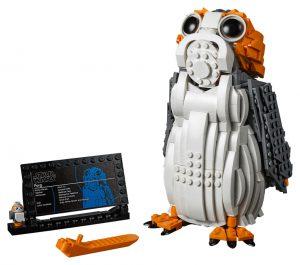 LEGO Star Wars 75230 Porg 1 300x265