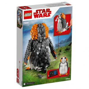 LEGO Star Wars 75230 Porg 3 300x300