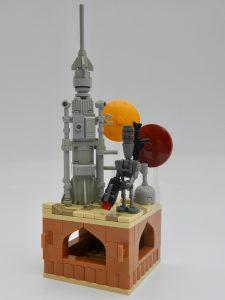 LEGO Star Wars Bounty Hunters IG 88 Rs 225x300