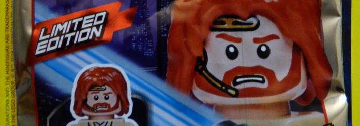 LEGO Star Wars Magazine 36 Featured