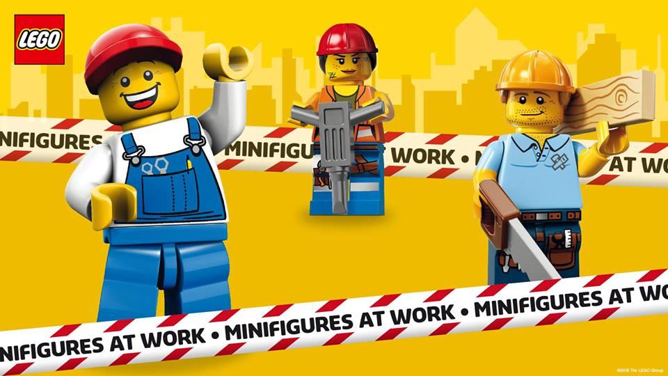 LEGO Store Refurb