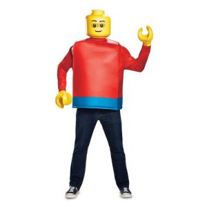 LEGO Costumes 3 300x300