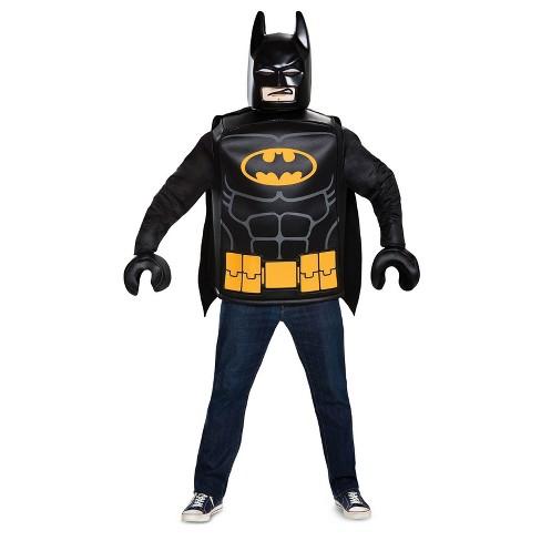 LEGO Costumes 4