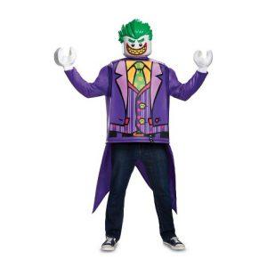 LEGO Costumes 5 300x300