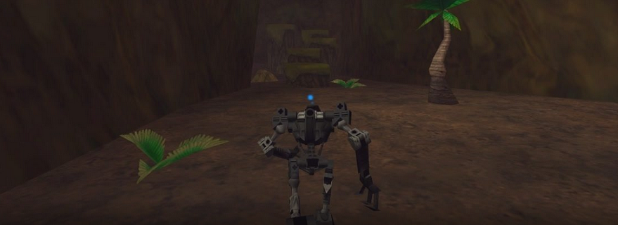 LEGO BIONICLE fan game featured