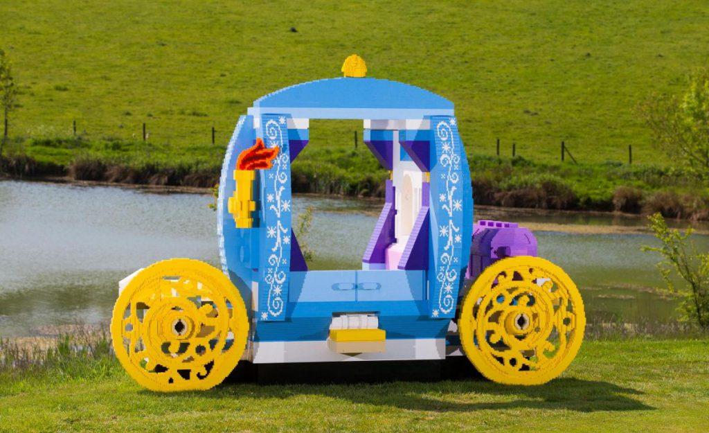 LEGO Disney Princess Carriage 2 1024x625