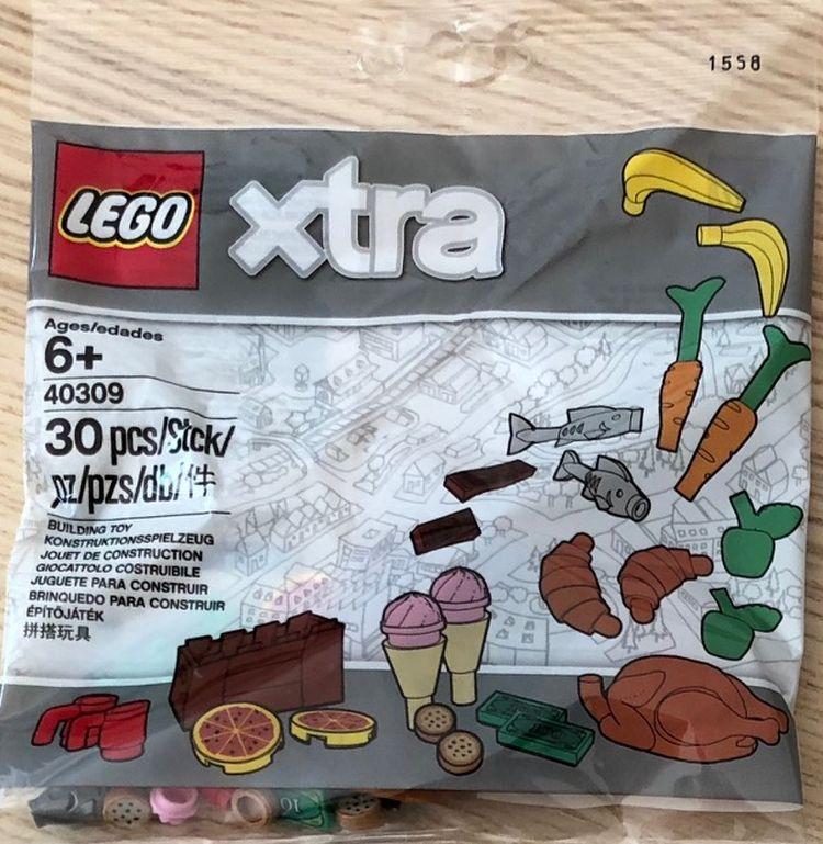 LEGO Extra 40309