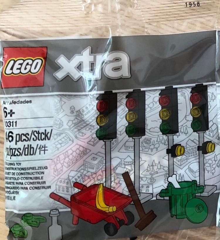 LEGO Extra 40311