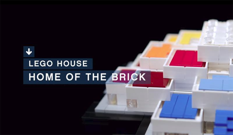 LEGO House Netflix