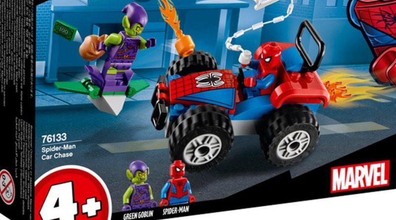 4 Spiderman Featured 800x445